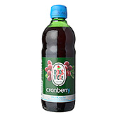 Roosvicee Fruchtkraft Cranberry 500ml