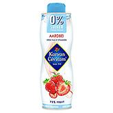 Karvan Cévitam Erdbeere 0% Zucker hinzugefügt 750ml