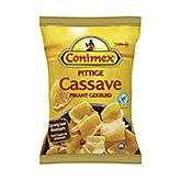Conimex Pittige cassave pikant gekruid 75g