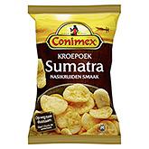 Conimex Kroepoek Sumatra nasikruiden smaak 75g