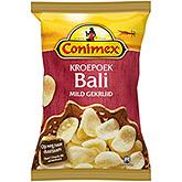 Conimex Kroepoek Bali mild gekruid 75g