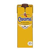 Chocomel Schokoladenmilch 0% Zucker hinzugefügt 1000ml