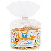 Best Bakeries Dutch stroopwafels gluten free 240g