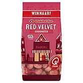 Bolletje Red velvet kruidnoten 250g