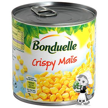 Bonduelle Bonduelle Crispy majs 300 g 300g
