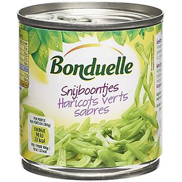 Bonduelle String beans 200g