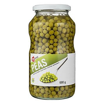 AH BASIC Peas 680g