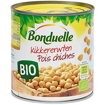 Bonduelle Bonduelle Kikærter økologisk 150g 150g