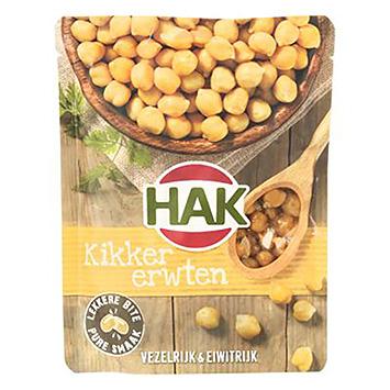 Hak Chickpeas 225g