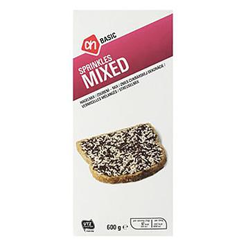 AH BASIC Sprinkles mixed 600g