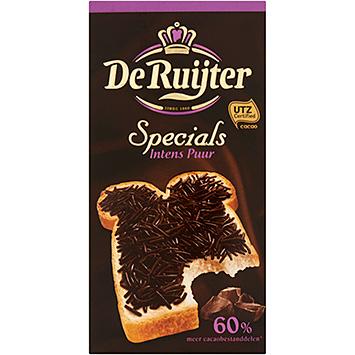 De Ruijter Specials intensiv bitter 220g