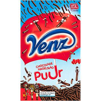 Venz Chocolade Hagelslag Zartbitter 400g