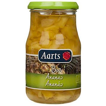 Aarts Bio ananas 350g
