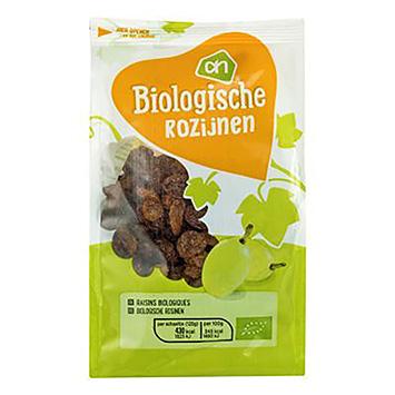Raisins secs biologiques AH 250g
