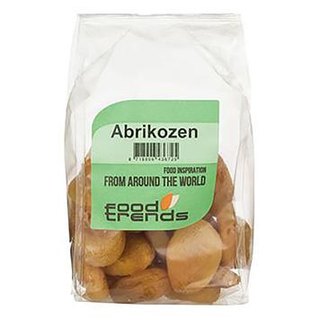 Tendances alimentaires Abricots 250g