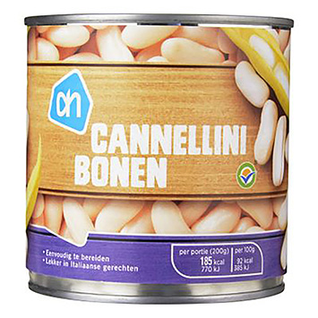 AH Cannellini beans 400g