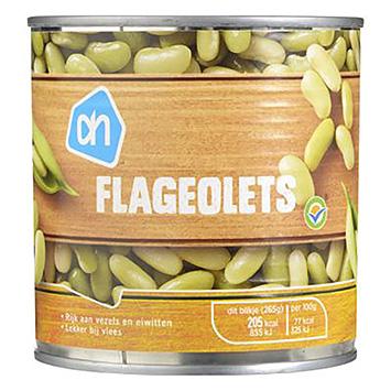 AH Flageolets 425g