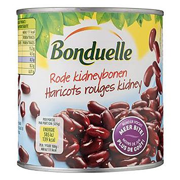 Bonduelle Red kidney beans 310g