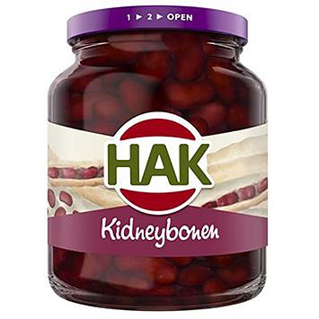 Hak Kidney beans 365g