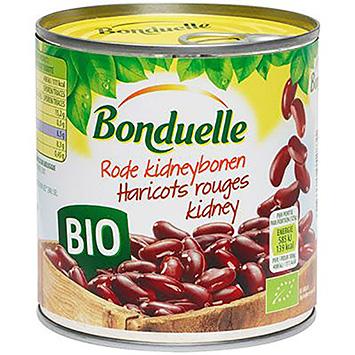 Bonduelle Rode kidneybonen bio 160g