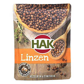 Hak Linzen 205g