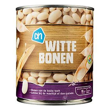 AH Witte bonen 800g