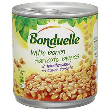 Bonduelle Witte bonen in tomatensaus 200g