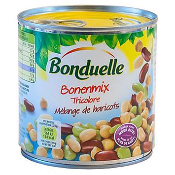 Bonduelle Bonenmix tricolore 310g