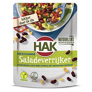 Hak Mexicaanse saladeverrijker 200g