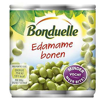 Bonduelle Edamame beans 155g