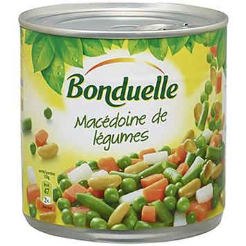 Bonduelle Bonduelle Macédoine de légumes 400g 400g