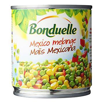 Bonduelle Mexico melange 200g