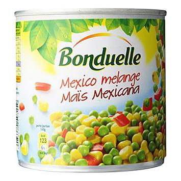 Bonduelle Mexico blend 400g
