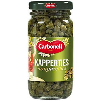Carbonell Kappertjes nonpareilles 100g