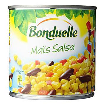 Bonduelle Maïs salsa 300g