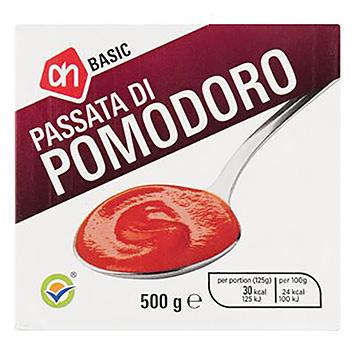 AH BASIC Passata di pomodoro 500g