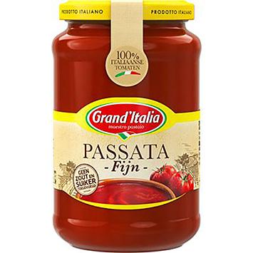 Grand'Italia Passata fijn 350g