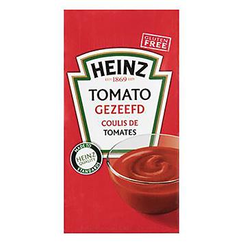 Heinz Tomato gezeefd 500ml