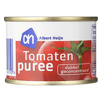 AH Pâte de Tomate Double Concentré 70g