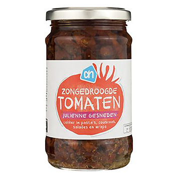 AH Sundried tomatoes julienne 295g