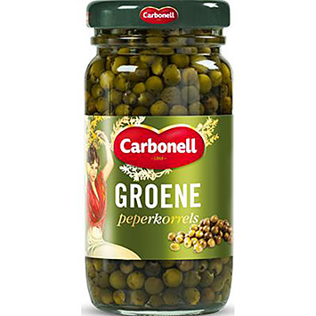 Poivre Vert Carbonell 106 ml