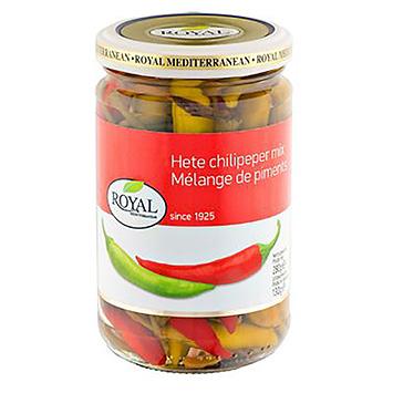 Royal Hete chili peper mix 280g