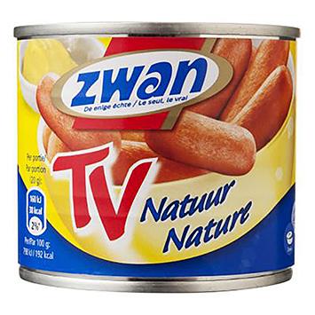 Zwan TV natuur 230g