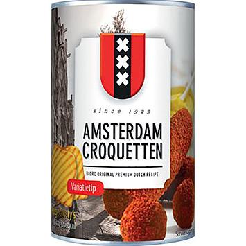 Bicro Amsterdam croquette filling 400g