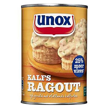 Unox Veal Ragout 400g
