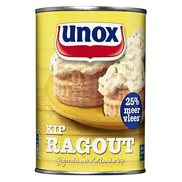 Unox Chicken ragout 400g