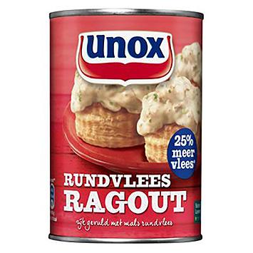 Unox Rundvleesragout 400g