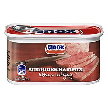 Unox Schouderhammix 200g
