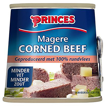 Princes Magere corned beef 200g