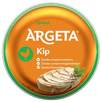 Argeta Chicken spread 95g